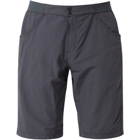 Mountain Equipment Inception Shorts Herre blue nights